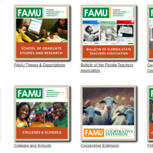 FAMU Digital Resource Center