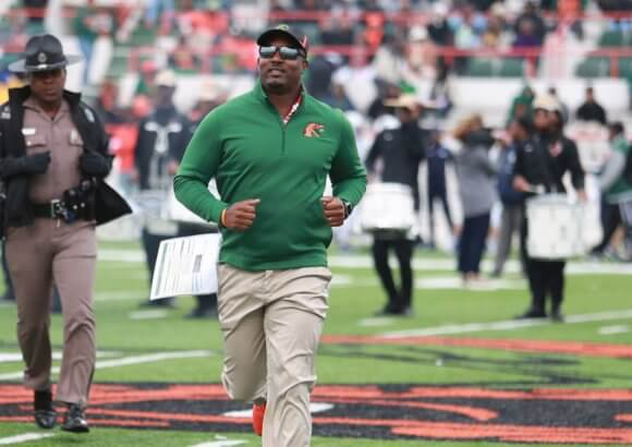 FAMU FANS CELEBRATE INDEPENDENCE DAY WITH FOOTBALL MARATHON 2