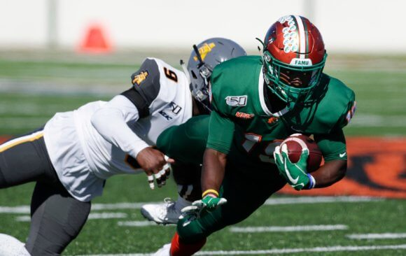 BOXTOROW Polls: FAMU Remains No. 1 in HBCU Football