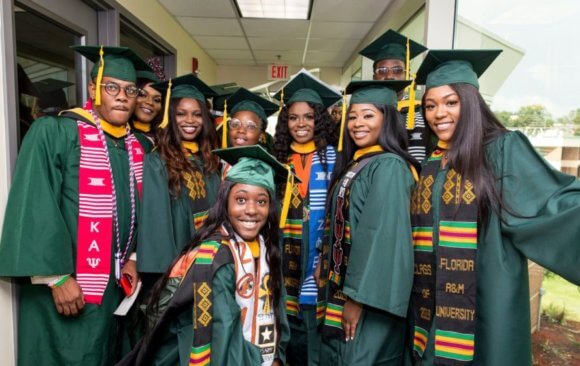 FAMU is Top Public HBCU in U.S. News & World Report's Best Colleges Ranking of National Universities