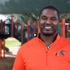 FAMU football coach Willie Simmons changes lives on, off the field