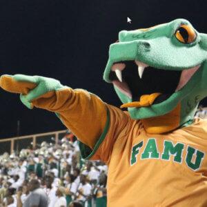 FAMU honors senior student-athletes through virtual celebration