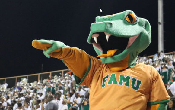 FAMU honors senior student-athletes through virtual celebration