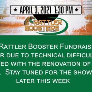 FAMU Rattlers 2021 Virtual Sports Fundraiser